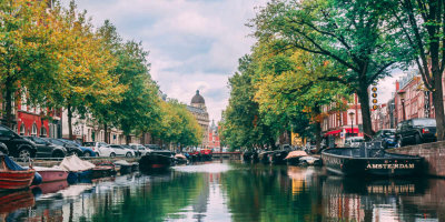 The Netherlands: Accommodations, Excursions, Study Visits and Transfers